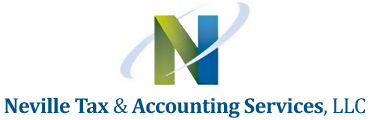Neville Tax & Accounting Services, LLC, Logo